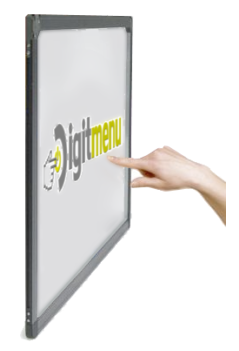 digitmenu interactive digital signage